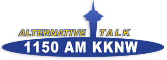 Alternative Talk 1150 KKNW